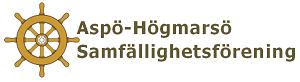 Aspö-Högmarsö Samfällighetsförening